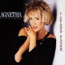"Agnetha Fältskog ""Abba"" - I Stand Alone, CD Neu"