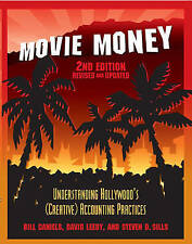 Movie Money: Understanding Hollywood's (Creative) Accounting-ExLibrary