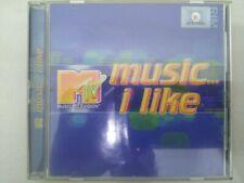 MTV Music... I Like CD + Free Bonus Video CD / VCD
