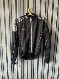 Assos Prosline AIRBlock Men's Intermediate jacket winter fleec sz S Windstopper