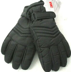 Ski Glove, Taslon Insulated Sport Winter Glove, Broner 14-921, NWT. 1 pair L/XL