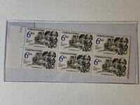 1992 Czechoslovakia Stamp Lot AD54 Catalog 2860