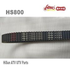 43 HISUN ATV UTV Parts Drive belt HS400 HS500 HS700 HS800