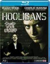 GREEN STREET HOOLIGANS (Elijah Wood)   Blu Ray - Sealed Region B for UK