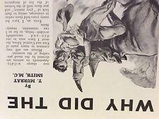 m3d ephemera 1960 ahort story why did the rhino change its mind murray smith m c