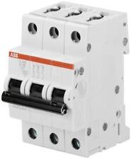 ABB Leistungsschutzhalter B16 A, 3-polig