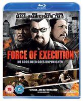 Force De Exécution De Blu-Ray (OPTBD2623)