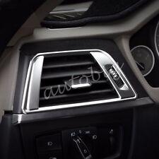 Dashboard Side Air Vent Cover For BMW F30 F31 F34 F32 F33 F36 Interior Accessory