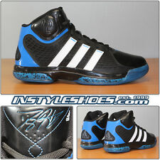 Adidas Adipower Howard Sz 9.5 DS Orlando Magic Away Black Royal 2011