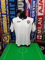 Maglia Calcio Brescia Training Size M Shirt Trikot Camiseta Maillot Jersey