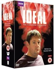 Ideal Season 1 2 3 4 5 6 7 Region 4 DVD The Complete Series Collection 1-7