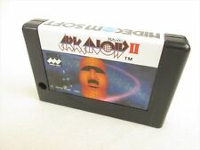 MSX ARKANOID II 2 Cartridge only MSX2 Japan Game MSX