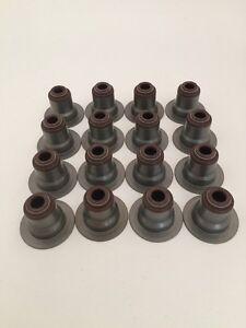 Engine Valve Stem Seal Set DNJ VSS3166 Chevy GMC 4.8L 5.3L 5.7L 6.0L 6.2L
