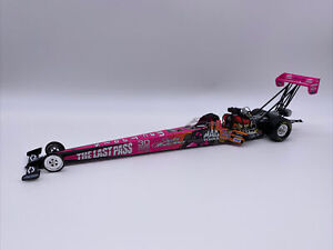 "2003 Action Mac Tools ""The Last Pass"" SHIRLEY MULDOWNEY 1:24 Top Fuel Dragster"