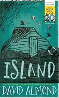 Island by David Almond (Paperback) Value Guaranteed from eBay's biggest seller!