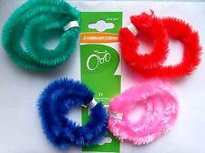 1 Paar Fahrrad Naben-putzringe ()