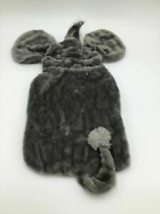 Top Paw Elephant Halloween Costume for Dogs
