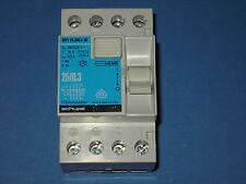 Schupa FI - Schutzschalter 300 mA 4 polig 25 A 0,3A 230/400V ~ guter Zustand.