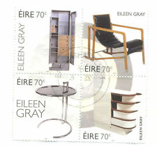 Ireland-Eileen Gray-Furniture - Design Art mnh 2015