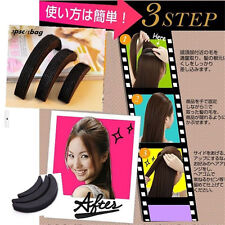 3pcs Fashion Women Clip Stick Bun Maker Braid Hair Styling Tool Hair Accessories