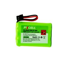 1x PKCELL-AAA 800mAh 3.6V Cordless Phone Battery for Uniden BT-909 BT909 PKCELL