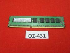 Samsung M391B2873DZ1-CH9  1GB 1RX8 PC3-10600E 1333 MHZ ECC Server Mac #OZ-431