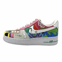 Nike Air Force 1 FlyLeather Ruohan Wang Men's Size 7 [CZ3990-900]
