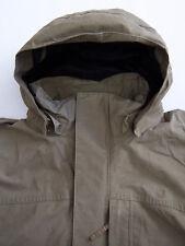 Timberland Waterproof Jacket Men's Medium Removable Lining Vintage LJKTk408 #