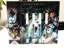URBAN DECAY DELIRIOUS TRAVEL SIZE SET OF (5) 24/7 GLIDE ON EYE PENCIL NIB AUTH