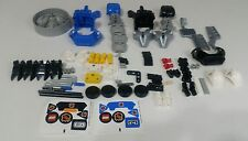 Lego Sports NHL Hockey Building Toys Mixed Lot of 94 Hard To Find