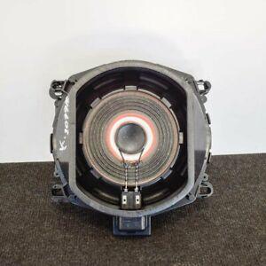 BMW X3 Côté gauche Harman Kardon Subwoofer Speaker F25 9247342 430307421480 2014