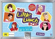 The Little Lunch Box DVD Collection | Region 4 | Series 1 + Halloween & Xmas
