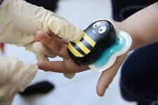 Buzzy Mini Personal Striped - Pain relief for first aid, injections,