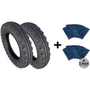 Schlauch 6.00-16 Luftschlauch Traktor Schlepper Reifen 6.00R16 TR15