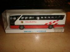 Rietze #61267 HO 1/87 MB bus Arabischer Beschriftung     MIB (50/023)