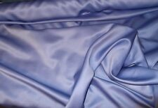 CORN FLOWER BLUE DUCHESS FABRIC,1  METRE NEW OFF THE ROLL,112 cm wide, AUSTRALIA