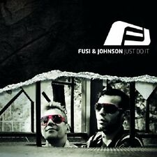 FUSI & JOHNSON - JUST DO IT  CD NEU