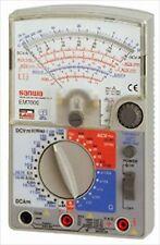 Sanwa Analog Multitester FET Tester EM-7000(EM7000) Made In Japan NEW