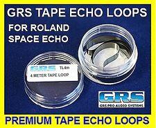 1 PREMIUM 4 METER TAPE LOOP FITS ROLAND SPACE ECHO RE101, 201, 301, 501, SRE-555