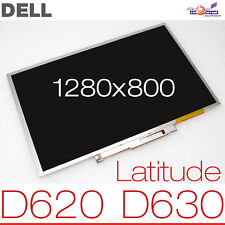 "35.8CM 14.1"" WIDE WXGA LCD SAMSUNG LTN141W1-L02 DISPLAY DELL LATITUDE D620 D630"