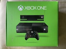 Microsoft Xbox One Kinect Bundle 500GB Console (with TWO Wireless Controllers)