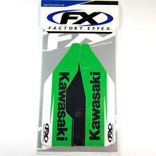 Factory Effex EVO Lower Forks Graphics Kawasaki KXF 250 09 10 11 12 13 14 15 16