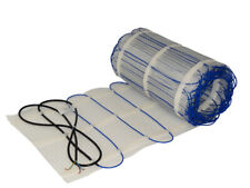Under Tile Electric underfloor heating mat kit 200w per m2 All Sizes in Listing
