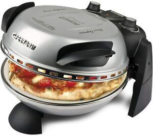 G3Ferrari G1000605 Delizia Limited Edition 1200 - Machine For Make Pizza
