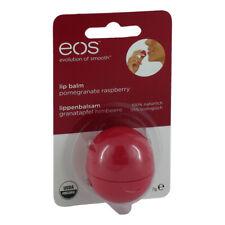 eos Lip balm/ Lippenpflege Granatapfel himbeere