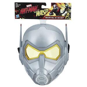 Marvel Ant Man Wasp Mask