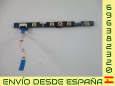 PLACA MULTIMEDIA SONY VAIO PCG-5K1M VGN-CR31Z SWX-269A DAGD1TB48A0 ORIGINAL