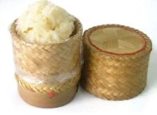Laos Thai bamboo sticky rice basket (Kow-Thip) Extra Large Size - 1 PC