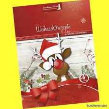 Weihnachtsrezepte aus dem Thermomix® A. Willhöft LANDHAUS TEAM - NEU & PORTOFREI