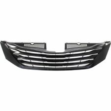 NEW 2011-2016 GRILLE BLACK FOR TOYOTA SIENNA TO1200332